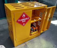 flammable gas storage cabinets class 2 flammable gas storage cabinet medium trade me
