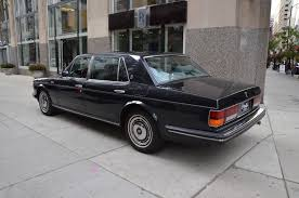 rolls royce silver spur 1993 rolls royce silver spur ii stock 46497 for sale near