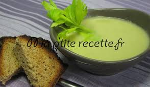 cuisiner c eri branche crème de céleri recette soupe céleri branche