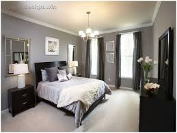 Curtains With Grey Walls Bedroom Fascinating Grey And Blue Wall Black Bed Silver Grey
