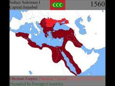 Fall Of The Ottomans The Rise And Fall Of The Ottoman Empire Which Leader Did