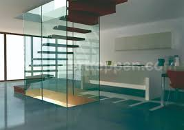 Glass Staircase Design Mistral U2013 All Glass Stairs Moco Loco Submissions