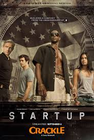 crackle releases new trailer u0026 key art for upcoming series startup