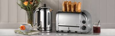 Dualit Toaster Timer Switch Toaster Classic Original Combi Sandwich And Bun Toasters From
