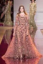 robe de mariã e pin up défilé zuhair murad automne hiver 2016 2017 haute couture