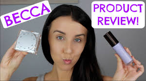 becca first light primer new becca first light filter primer soft light blurring setting