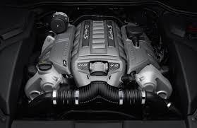 twin turbo porsche porsche cayenne turbo s 550hp v8 twin turbo engine eurocar news