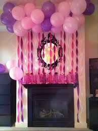 tutu centerpieces for baby shower baby shower ideas for pink and purple barberryfieldcom
