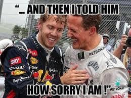 Sebastian Vettel Meme - analysis haas hits home run with romain grosjean signing