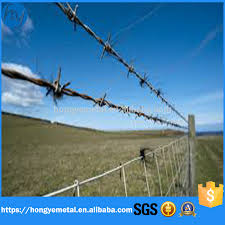 barbed wire fence barbed wire fence suppliers and manufacturers