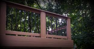 composite u0026 vinyl decks st louis decks screened porches