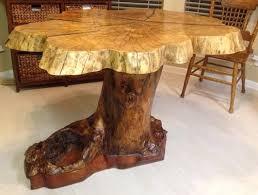 live edge round table dining tables figured black walnut lumber live edge furniture