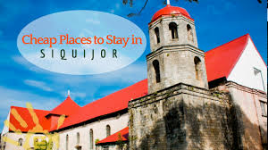 cheap places to stay in siquijor escape manila