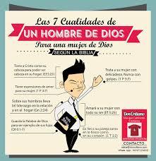 imagenes de amor para hombres cristianas comparto con ustedes las 7 cualidades de un hombre de dios