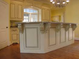 fresh white glazed kitchen cabinets all home decorations