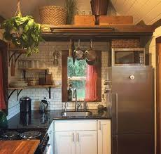 Interior Design For Very Small House Best 25 Tiny House Kitchens Ideas On Pinterest Small House