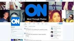 layout of twitter page twitter new page layout vs facebook layout on com blog