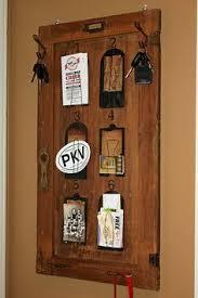 Repurpose Cabinet Doors Repurposed Cabinet Doors My Family S Artistic Side