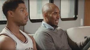 apple jordan wallpaper actor michael b jordan makes fun of kobe bryant in latest apple tv