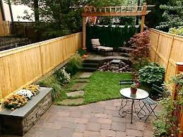 Landscaping Ideas For Backyard On A Budget Small Garden Ideas On A Budget Popular Of Tiny Backyard