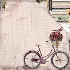 bo bunny beautiful dreamer paper bicycle