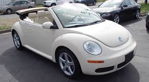volkswagen white convertible 2008 volkswagen beetle 2 5 s convertible walkaround start up