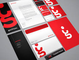 corporate identity design 35 exles of branding corporate identity design designmodo