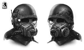 concept ranger ncr ranger helmet concept art by hamburgercranium on deviantart