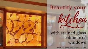 kitchen cabinets images to beautify your kitchen how stained glass can beautify your park city kitchen cabinets