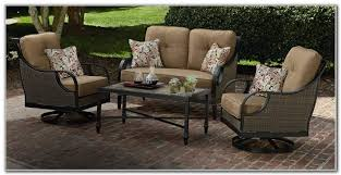 Lay Z Boy Patio Furniture Lazy Boy Patio Furniture At Sears Patios Home Furniture Ideas