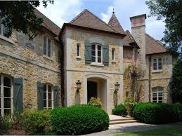 french country style homes pictures