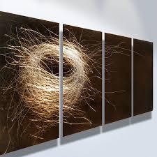 Interior Metal Wall Panels Metal Wall Art Panels For Interior Décor
