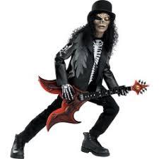 Zombie Halloween Costumes Kids Costume Kids Love Guitar Halloween Costume