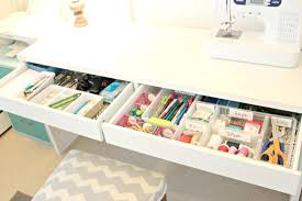 Desk Drawer Organizer Desk Organizer Drawers Desk Drawer Organization View From The