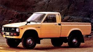 1978 toyota truck toyota hilux 4wd regular cab 1978 83