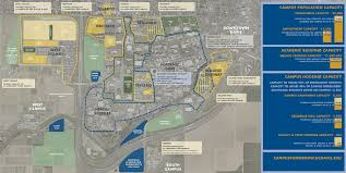 Davis Map City To Transmit Letter To Uc Davis During Scoping Process Of Lrdp