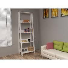 leaning bookcases wayfair you u0027ll love wayfair ca