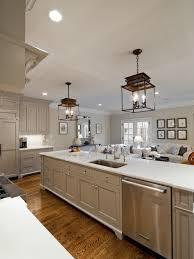 kitchen cabinets painted gray cottage kitchen valspar