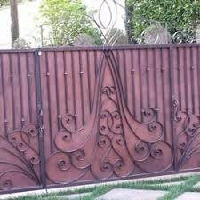 united wrought iron closed 28 photos building supplies