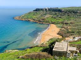 gozo island rentals in a villa for your vacations with iha direct