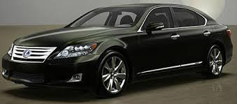 lexus ls 600h specs 2010 lexus ls 600h l hybrid sedan priced 109 000