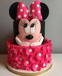minnie mouse birthday cake minnie birthday cake best 25 minnie cake ideas on mini