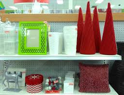 christmas home decors target holiday home décor clearance driven by decor