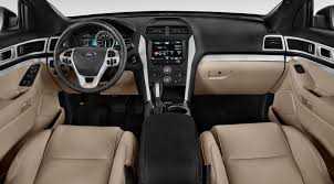 2017 ford explorer platinum ford explorer 2015 interior brokeasshome com