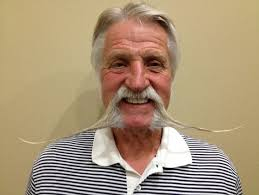 Handlebar Mustache Meme - utah mayor with the creepiest mustache ever may shave it after