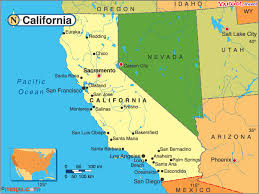 california map of major cities where in california needs a new major city page 2 skyscrapercity