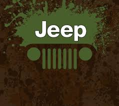 jeep grill logo vector jeep logo wallpapers wallpaper cave