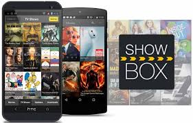 show apk showbox apk show box for android chocolate chip ui