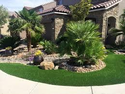 corner house landscaping ideas