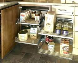 kitchen corner storage ideas fancy kitchen corner storage 3 anadolukardiyolderg